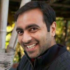 Profil korisnika Dhawal