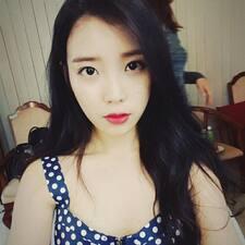 Profil utilisateur de Xu