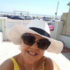 Zoé Lorenço Machado User Profile