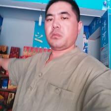 Profilo utente di 国兵