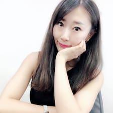 Perfil do utilizador de 皎
