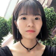 Профиль пользователя 锦