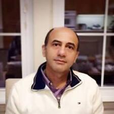 Jalil User Profile