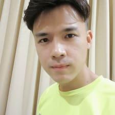 Profil utilisateur de Chye Hock