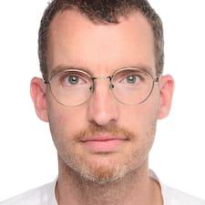 Profil utilisateur de Siems