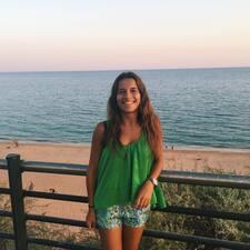 Ana Matilde Kullanıcı Profili