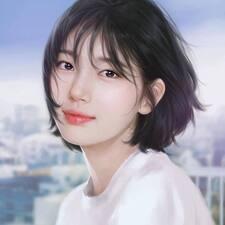 歆甜 User Profile