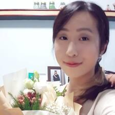 Profil utilisateur de Huihan