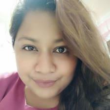 Profil korisnika Samirah