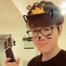Profil utilisateur de Dongmin
