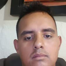 Armando Ochoa的用戶個人資料
