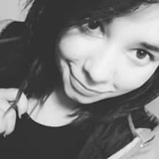 Profil utilisateur de Sabbina