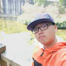 佳明 User Profile