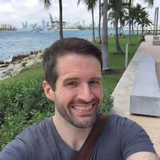 James Eric User Profile