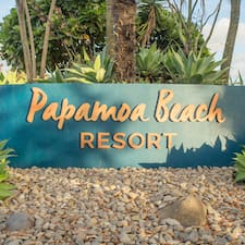 โพรไฟล์ผู้ใช้ Papamoa Beach