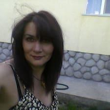 Nutzerprofil von Ирина