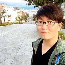 Perfil do usuário de Wei Lin
