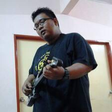 โพรไฟล์ผู้ใช้ Irwan
