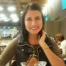 Profil utilisateur de Karla Lucero