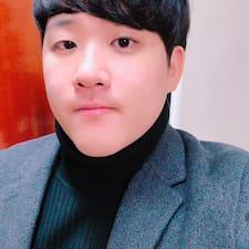 Wonhyung - Profil Użytkownika