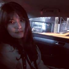 Profil utilisateur de Gunyoung