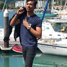 Ieky User Profile