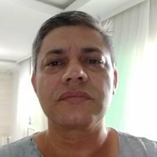 Perfil do utilizador de Marcelo