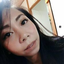 Profil korisnika Janine Maye