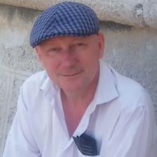 Yannick Brugerprofil