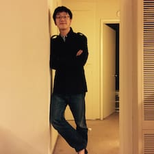 Profil utilisateur de Chenxing
