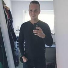 Profil utilisateur de Benjamin-André
