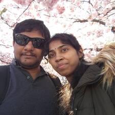 Kranthi Kumar User Profile