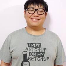 Ho Chi님의 사용자 프로필
