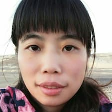 Profil korisnika 雪容
