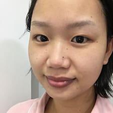 美莹 User Profile