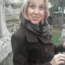 Fiona Brukerprofil
