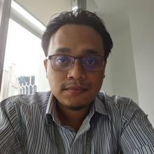 Muhamad Hanif User Profile