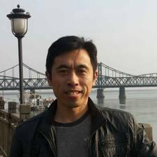 Hongshun User Profile