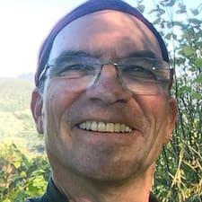 Reinhard P. Kullanıcı Profili