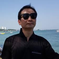 Profil Pengguna Seung Jae