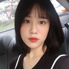 Hye-Min的用戶個人資料