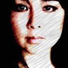 Nutzerprofil von Yuko