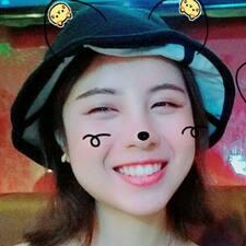 Profilo utente di 钰