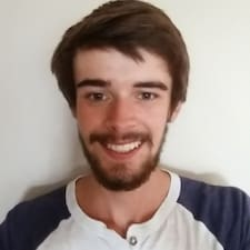 Profil utilisateur de Luke