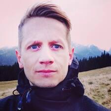 Profilo utente di Radosław