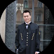 Bin felhasználói profilja