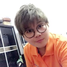 Geh User Profile