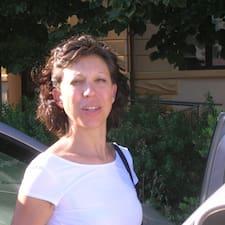 Samanta Rita Brukerprofil