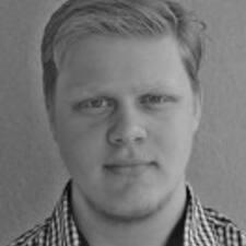 Lukas Brugerprofil