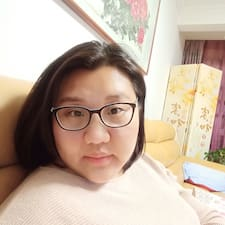 Yunfang User Profile